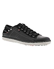 Skechers Mens Lace Up Shoes