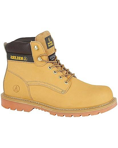 Amblers Tavistock Mens Boot