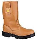 Amblers Safety FS125 Tan Safety Rigger
