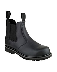 Amblers Safety FS5 Pull-On Dealer Boot