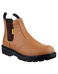 Amblers Safety FS115 Pull-On Dealer Boot