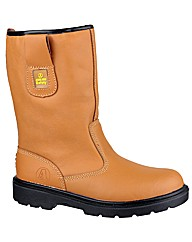 Amblers Safety FS124 Safety Rigger Boot