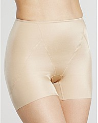 Spanx Butt Boosting Girl Short Black