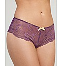 Paige Italian Lace Short