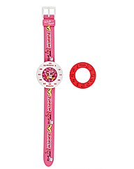 Minnie Mouse Time Teacher QA Watch