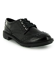 Rocket Dog Harry Lace Up Pump