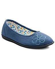 Padders Joy Slipper