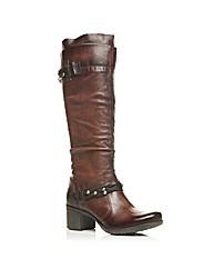 Moda in Pelle Isler Short Boots