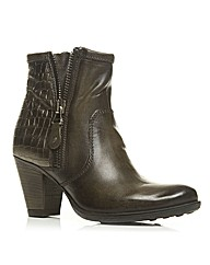 Moda in Pelle Crumb Ladies Boots