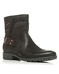 Moda in Pelle Coop Short Boots