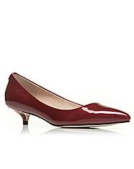 Moda in Pelle Cecile Ladies Shoes