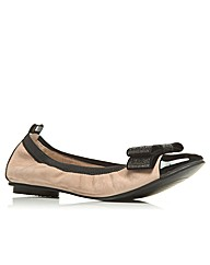Moda in Pelle Epsom Ladies Shoes