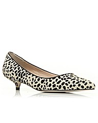 Moda in Pelle Cecile Ladies Shoes