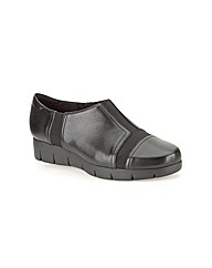 Clarks Womens Daelyn Plaza Wide Fit