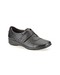 Clarks Womens Gael Bombay Wide Fit