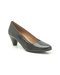 Clarks Womens Denny Mellow Wide Fit