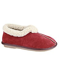 Cotswold Cassington Womens Slippers