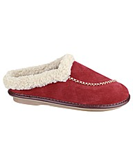 Cotswold Finstock Womens Slippers