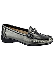 Barrington Womens Loafer Slip On Shoes