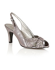 Lotus Annabelle Formal Shoes