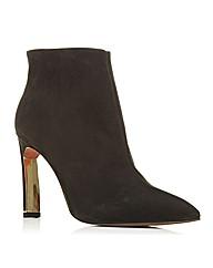 Moda in Pelle Lira Short Boots