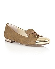 Lotus Crest Casual Shoes