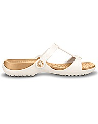 Crocs Cleo III Ladies Sandal