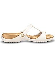 Crocs Cleo III Ladies Sandal