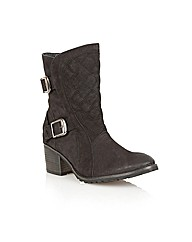 Lotus Blaze Casual Boots