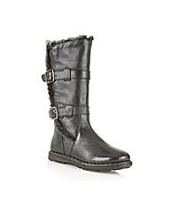 Lotus Sard Casual Boots