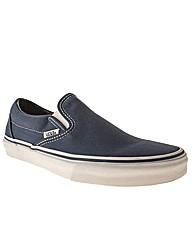 Vans Classic Slip Vi