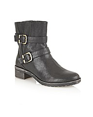 Naturalize Mona Casual Boots