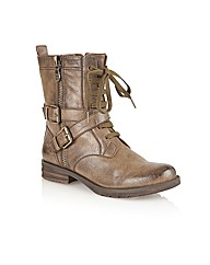 Naturalize Bravery Casual Boots