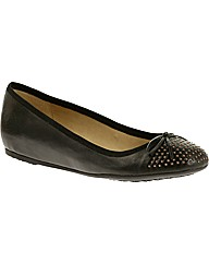 Hush Puppies Daphne Hailey Pump