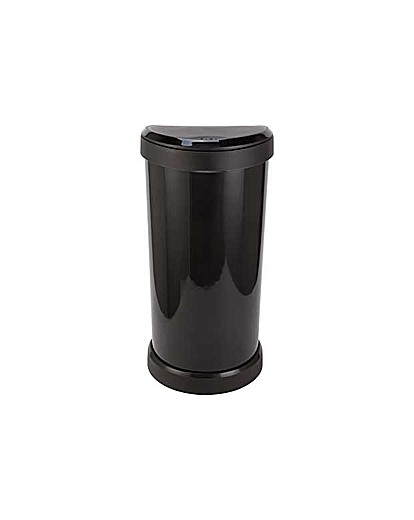 Image of Curver 40 L Deco Touch Top Kitchen Bin