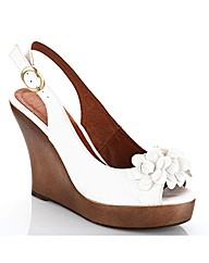 Moda in Pelle Pirate Ladies Sandals
