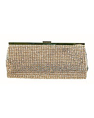 Moda in Pelle Dazzlebag Handbags