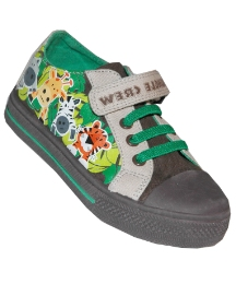 Goody 2 Shoes Ruler Canvas Shoe