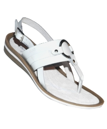 Gluv Footwear Como Toe Post Sandal