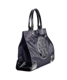 Tory  Burch Ellatote Black