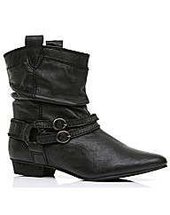 Moda in Pelle Annalyn Ladies Boots