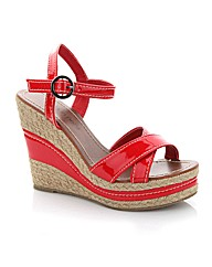 Moda in Pelle Padre Ladies Sandals