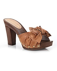 Moda in Pelle Lancer Ladies Sandals