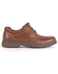 Hush Puppies Outlaw Lace Up