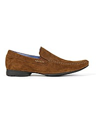 Hush Puppies Flynn Slip-on