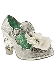 Irregular Choice Oz Cant Touch This