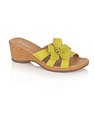 Lotus Menorca Casual Sandals