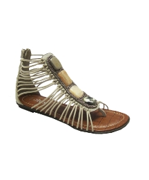 Lotus Akilah Casual Sandals