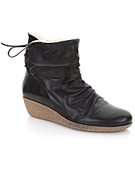 Moda in Pelle Brandy Ladies Boots