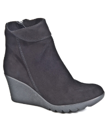 Daniel Windings Black Boot